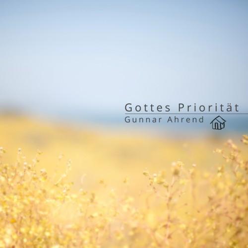 gottes_prioritaet